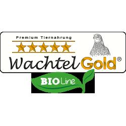 Bio Wachtelfutter Biowachtelfutter Wachtelgold BioLine